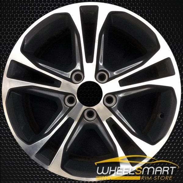 17 Ford Mustang Rims For Sale 2013 2014 Machined Oem Wheel 3906