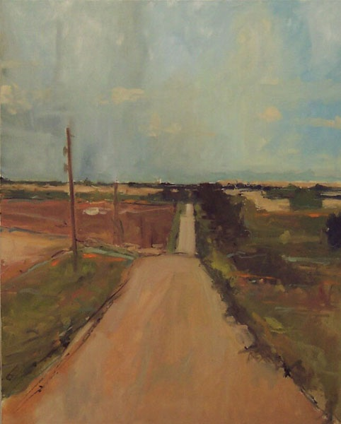 Stephen Dinsmore, West of Kooser