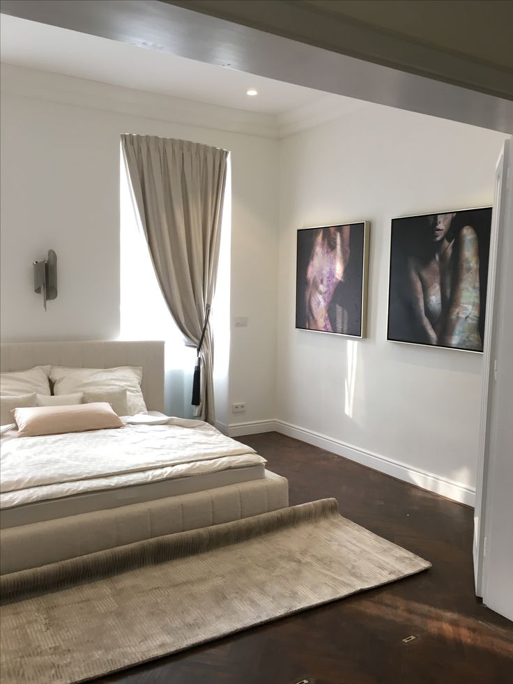 Spalna / bedroom