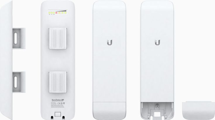 Ubiquiti Networks - NanoStation®M