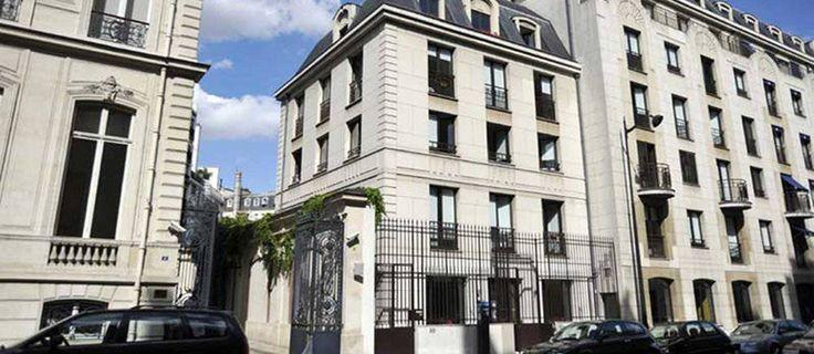 Accueil - Adveniat - Auberge de Jeunesse Paris