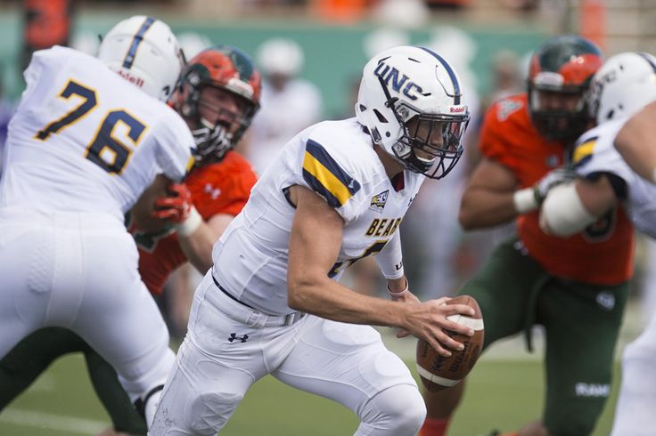 Broncos undrafted rookie spotlight: QB Kyle Sloter