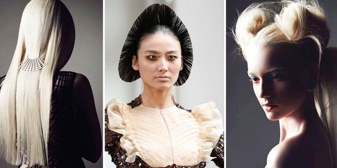 Styling Asian Hair: Best 25+ Long Asian Hairstyles Ideas On Pinterest
