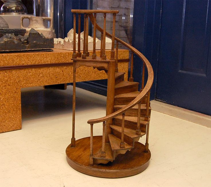 Best 17 Best Images About Architectural Model Staircase On 640 x 480