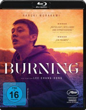 Burning (Rezension)