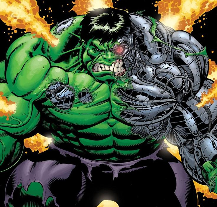 Free Comic Book Day Hulk Heroclix: 199 Best Ed McGuiness Art Images On Pinterest