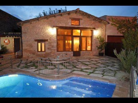 Casas rurales en Girona. Alquiler casa rural en Girona Costa Brava. Foto...