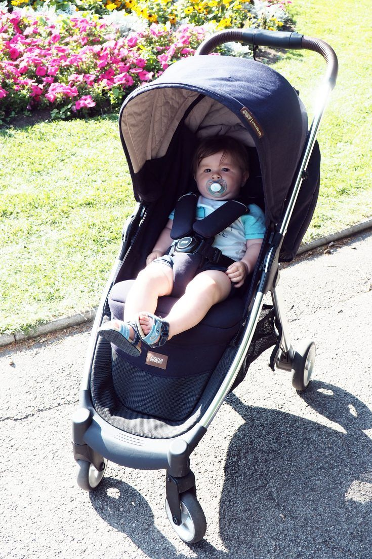 Baby week giveaway 10 angelcare infant bath support andrea dekker - Mamas Papas Armadillo City Pushchair