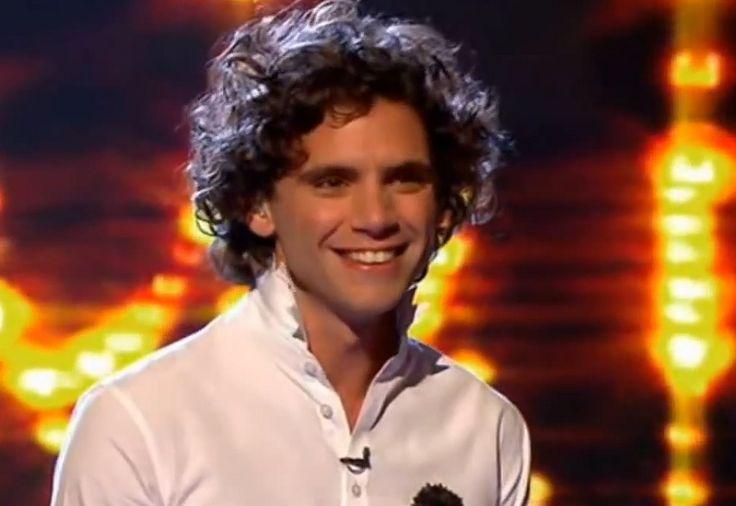 Mika - Ultimate Movie Toons. Love his big smile :D