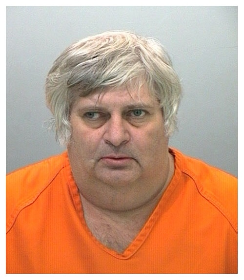 Vincent Margera, better known as Don Vito on the MTV show 'Viva La Bam,' was arrested by Colorado cops in August 2006 and charged with two felony counts of sexual assault on a child. According to police, Bam Margera's 50-year-old uncle inappropriately touched two girls (ages 12 and 14) while signing autographs at a mall. Margera, who faces up to two years in prison if convicted of the charges, spent about a week in the Jefferson County Jail (where he posed for the above mug shot)before…
