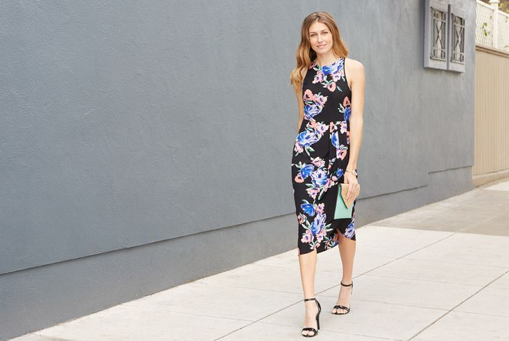 Mimosa Ready! 5 Brunch-Approved Looks