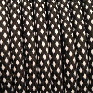 cable electrique tissu fournitures pinterest. Black Bedroom Furniture Sets. Home Design Ideas