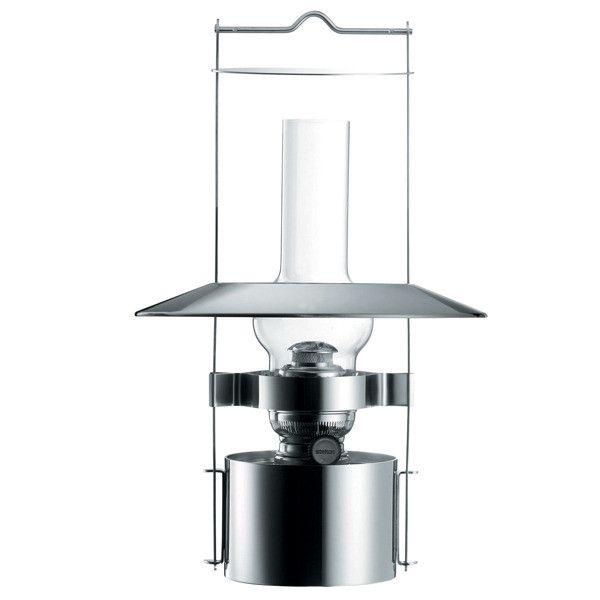 Erik Magnussen: Stelton Ship's Lamp - Danish Design Store