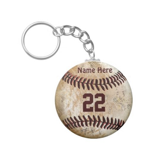 Personalized CHEAP Baseball Gifts under $5.00.  Baseball Team Gifts that you can Personalize, One at a Time in easy template Text Boxes. Baseball Keychains with the Players NAME, Jersey NUMBER for TEAM Name. To order ALL at Once, just type the YEAR and The Baseball Team Name in the text boxes or DELETE any unwanted text. http://yoursportsgifts.com/CLICK-HERE-Vintage-Baseball-Gifts   A lot more Personalized Baseball Stuff:  http://yoursportsgifts.com/CLICK-HERE-Personalized-Baseball-Stuff