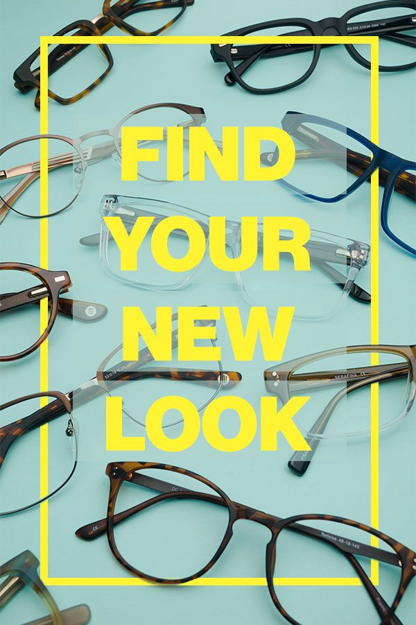 Get your first pair of glasses free with Visionworks® Get your first pair of glasses free with Visionworks®. Your eye health is very important and an annual eye exam is one of the most important diagnostic and preventative measures you can take to protect your vision and health.