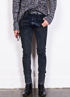Super Skinny Jeans from en.redhomme.com // $44.13