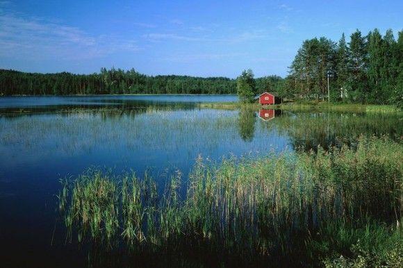 Savonlinna - http://finnland-rundreisen.com/de/Reiseziele/Savonlinna