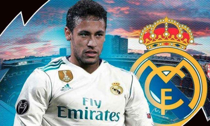 """Neymar vuole tornare nuovamente in Spagna Sarà pure uno dei tre giocatori più forti al mondo, ma al contrario dei suoi colleghi """"fenomeni"""" Neymar sembra non avere lo stesso attaccamento alla maglia. Arriva infatti dalla Spagna la notizia dell'interessamento del Real Madrid per il brasiliano che neanche 12 mesi fa è passato al PSG per 222  #neymar"""
