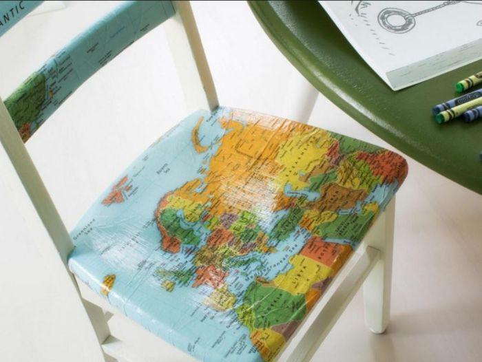 Die besten 17 Ideen zu Decoupage Möbel auf Pinterest | Decoupage ...