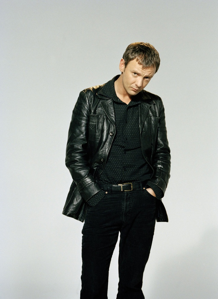 John Simm as the very lovely Sam Tyler from Life on Mars.