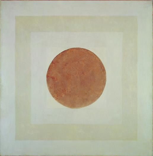 AGNES MARTIN painting - Google Search