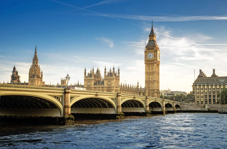 London Travel Guide – Things to Do, Restaurants & Shopping