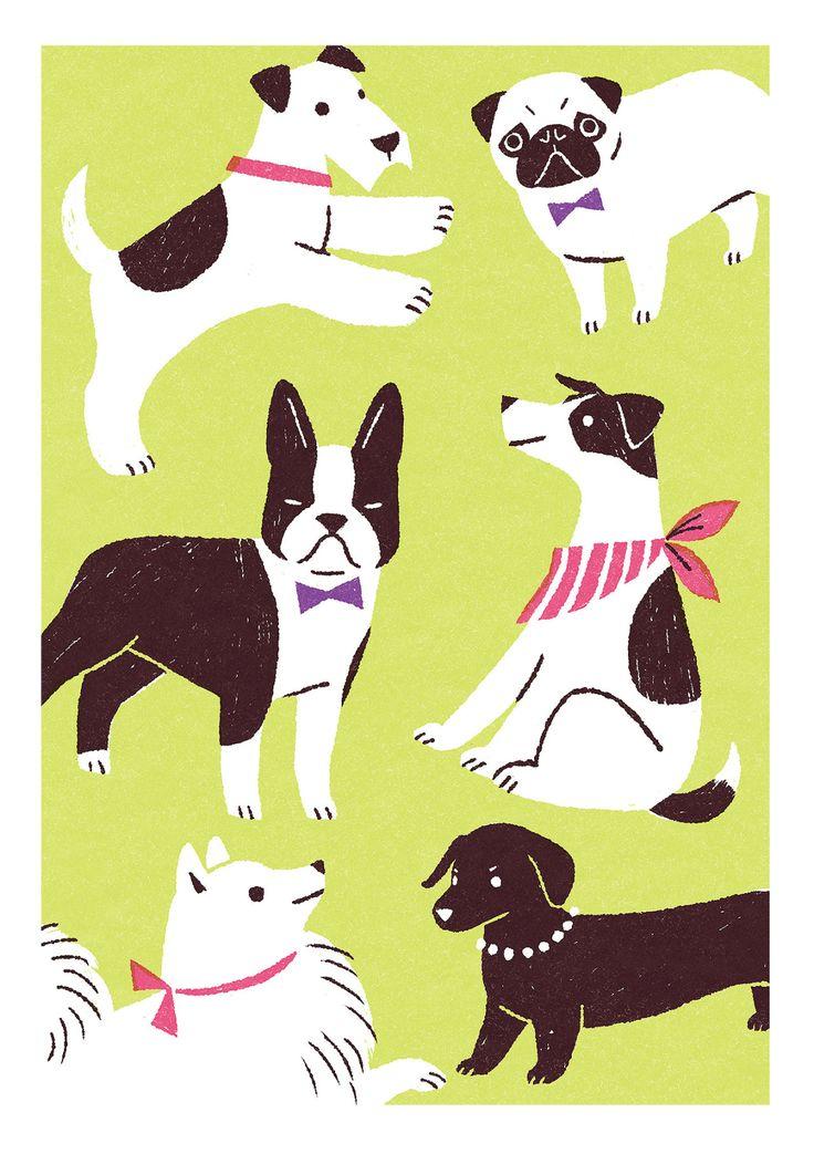 犬 dog puppy