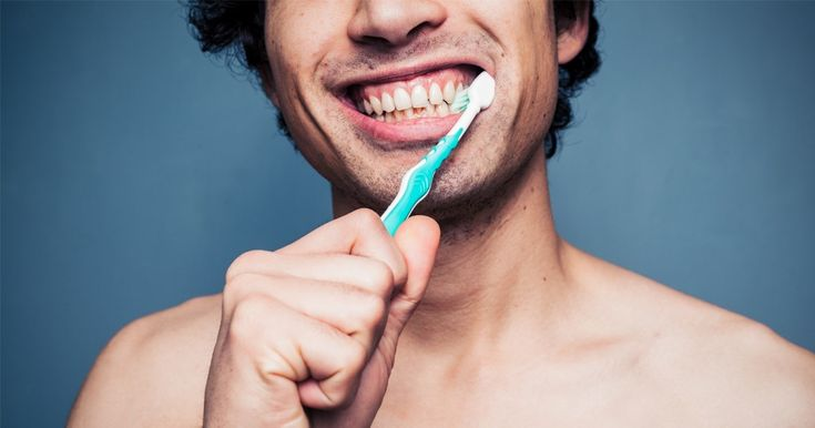 The NHS recommend we brush our teeth twice a day for two minutes. Over the course of one week that's almost 30-minutes. Here's how to put that half an hour to good use...