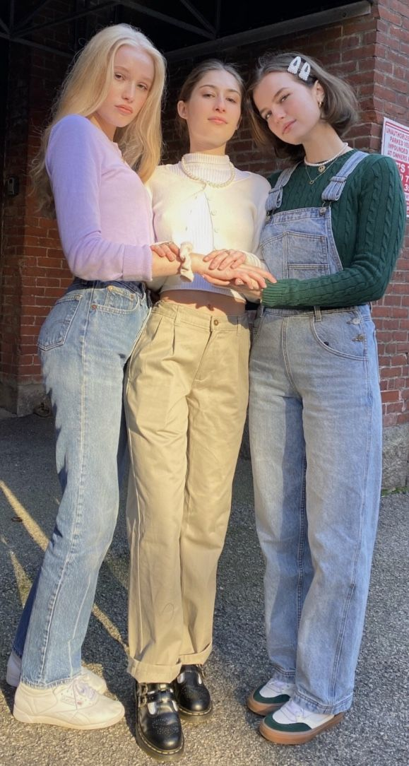 Idgm Vsco Aesthetic Clothes Vintage Outfits Fashion