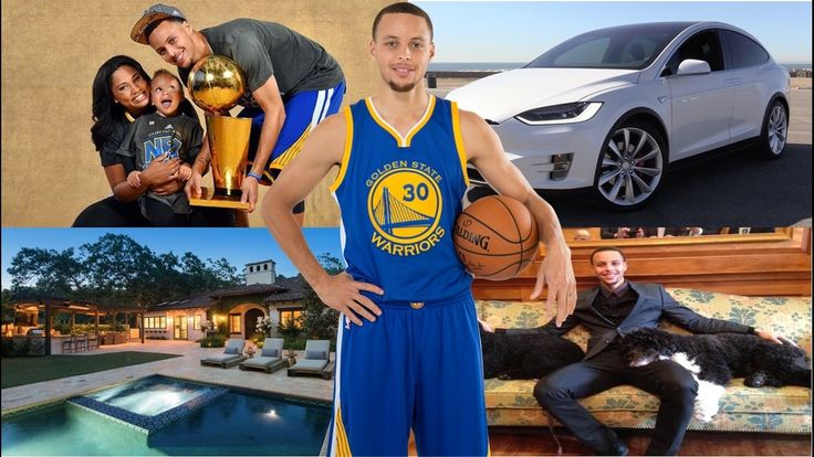 🌟 Stephen Curry 🌟 || Biography ,Net worth ● House ● Cars ●  Family ● Pet...