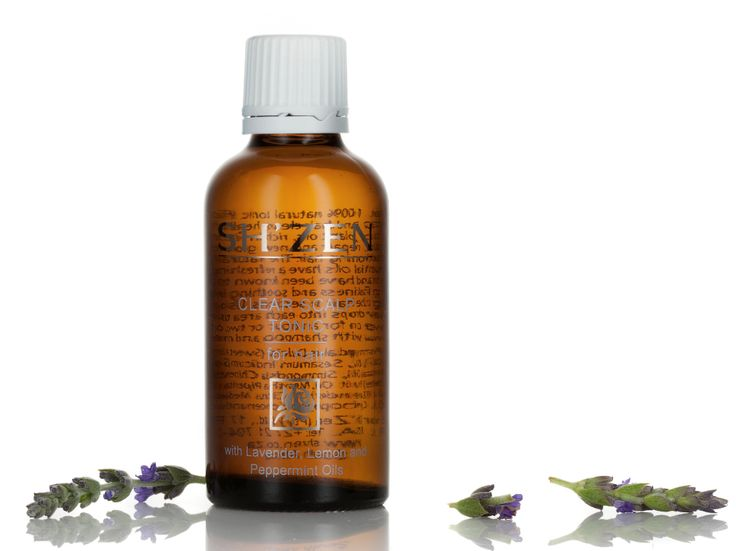Clear up dandruff and an itchy scalp with Sh'Zen's new Clear Scalp Tonic. Suitable for all hair types, this fragrant blend contains plant and essential oils that heal and nourish your scalp. http://www.shzen.co.za/hair.php#hair5