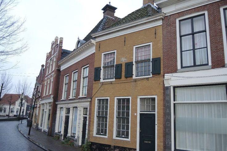 Huis te koop: Zilverstraat 37 8801 KB Franeker [funda]