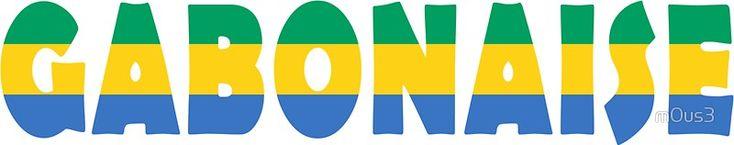Gabon - Gabonaise