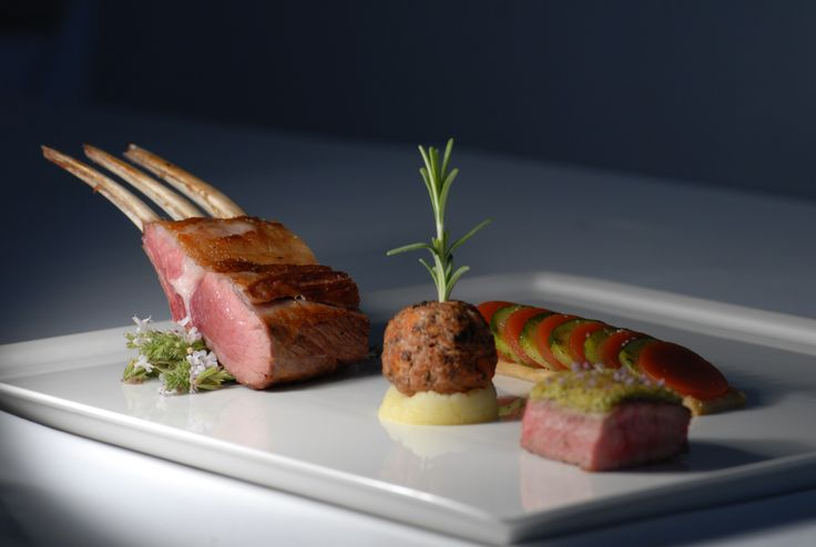 20 best images about restaurant gastronomique provence on for Cuisine gastronomique