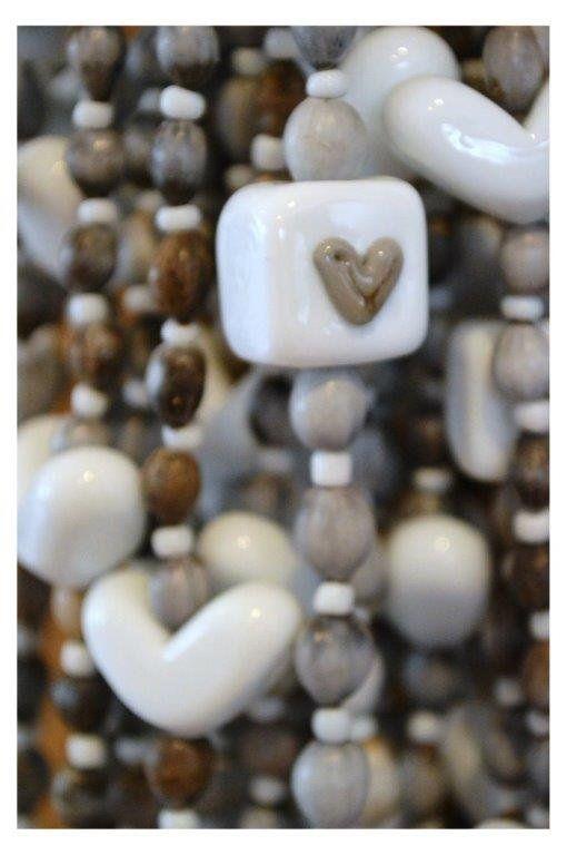 Ceramics #heartbowl