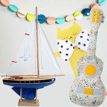 Lovely #Kids #Shops ★ French Blossom | Chique en stijlvolle online boetiek. Een selectie van de meest elegante Franse #handmade items