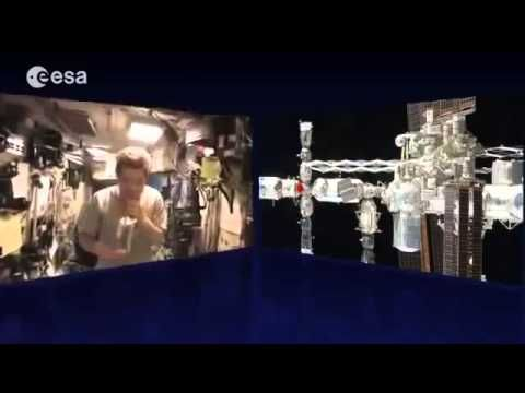 International Space Station Documentary