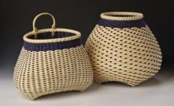 Baskets by Jacqueline O'Hare