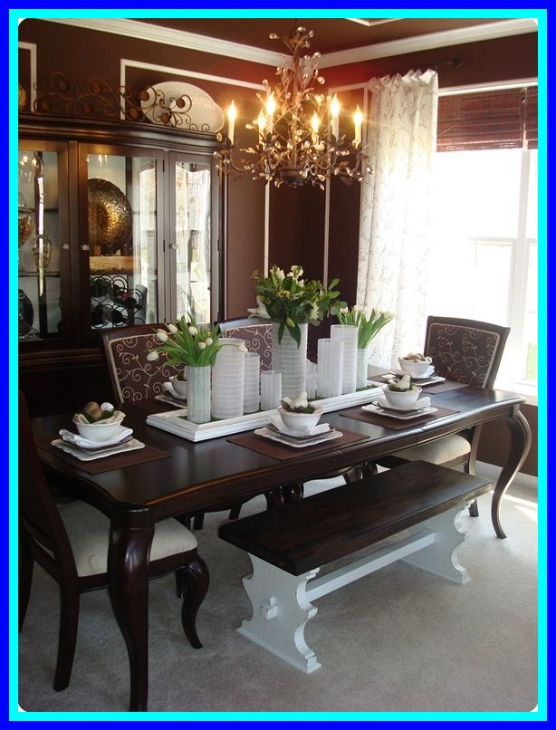 119 Reference Of Table Decoration Restaurant Fine Dining Table In 2020 Dining Room Table Decor Dining Room Table Centerpieces Dining Room Centerpiece