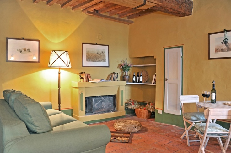 Baldacchino, romantic apartment for 2.