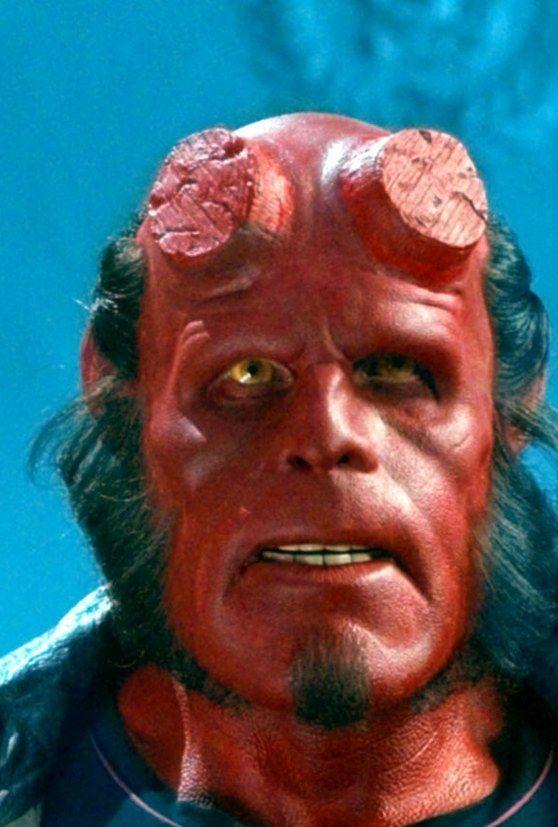 Ron Perlman, Hellboy II