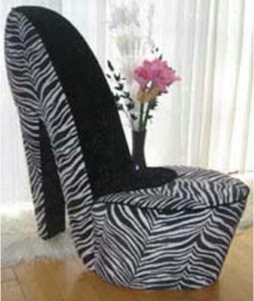 Shoe chair