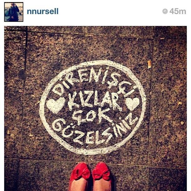 .@occupytr | #direngeziparki #occupygezi