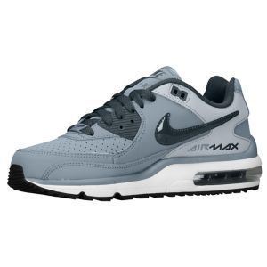 nike air max wright blue and white background