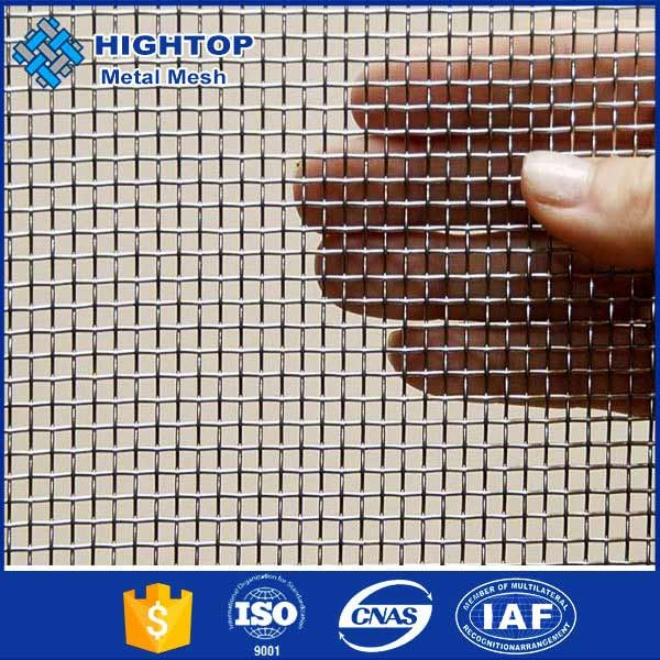 304/ 316 L Stainless Steel Wire Mesh price per meter