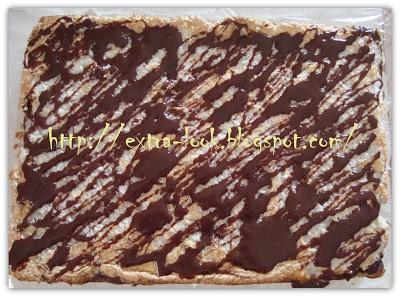 ciasto sezamowo - chałwowe  http://extra-look.blogspot.com/
