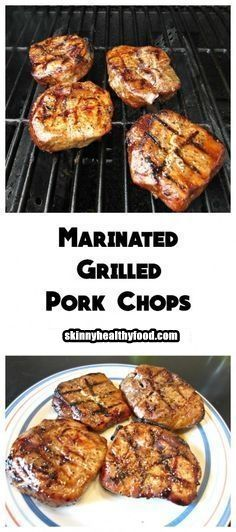 A simple and flavorful marinade for the most tender and delicious Marinated Gril…