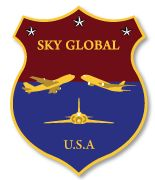 Sky Global Group Inc. BOEING & AIRBUS VVIP/MILITARY COMPLETION MODIFICATIONS AND MAINTENANCE CENTER