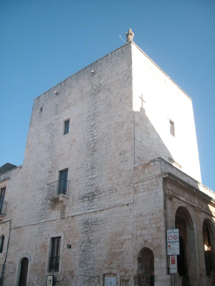 Torre Civica di Cisternino