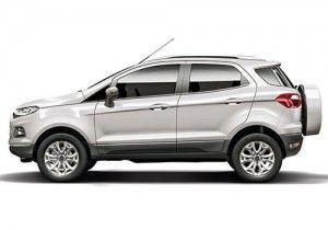 Cuidados e manutenção do Ford Ecosport